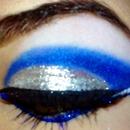 Silver&Blue