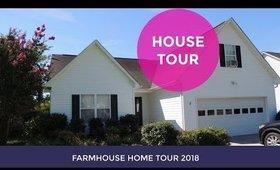 House Tour 2018 | Farmhouse Home Tour