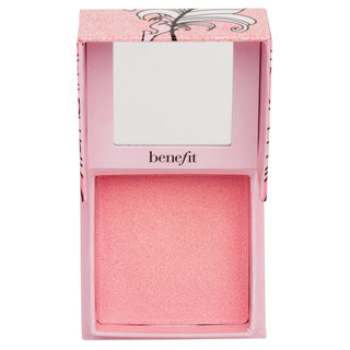 Benefit Cosmetics Tickle Powder Highlighter