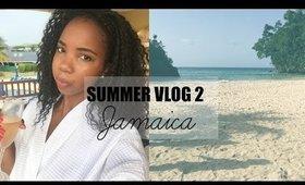 Summer Vlog #2 | Jamaica 🌴