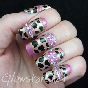 Read the blog post at http://glowstars.net/lacquer-obsession/2014/03/time-moves-so-slow-and-promises-get-broken/