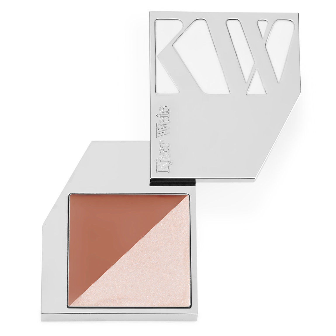 Kjaer Weis Flush & Glow Inner Light product swatch.