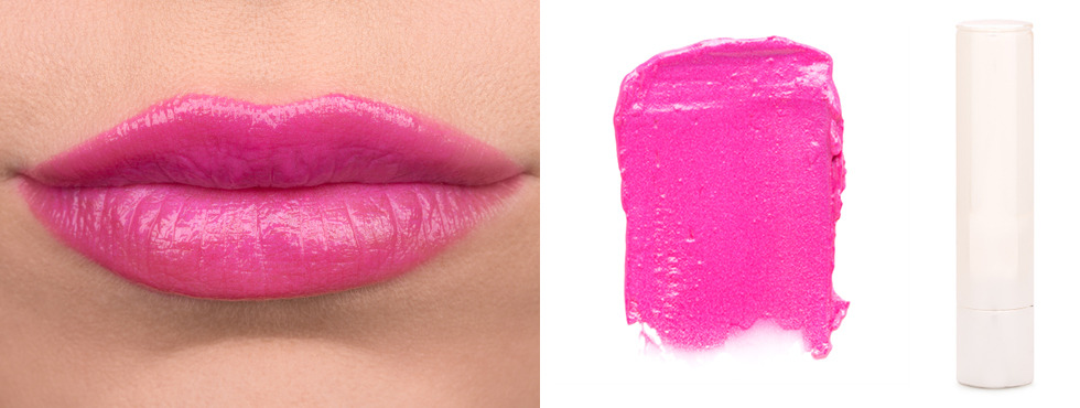 Pretty In Pink: The Violet-Pink Lipstick Review | Beautylish