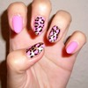 Pink Leopard <3