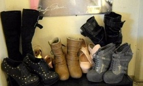 Confessions Of A Shoeaholic - fashionistaxbby