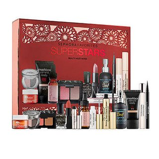 Sephora Favorites Superstars
