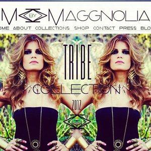 Amazing jewlery at shopmaggnolia.com Makeup done by Makeup Artist, Micaela Jordan