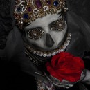 Jeweled Skeleton