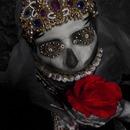 Jeweled Skeleton