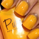 Pure Nail Lacquer - Destined