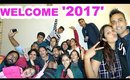 My New Year Party - Crazy Family Fun, Dance etc.. | ShrutiArjunAnand