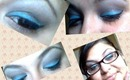 my makeup look of the day
