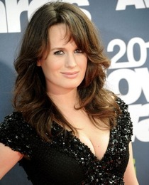 Elizabeth Reaser 2011 MTV Movie Awards Makeup