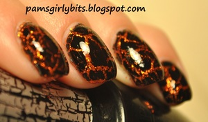 icing pumpkin and black shatter 2