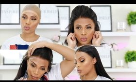 VERY DETAILED | HOW TO MAKE A LACE FRONT WIG