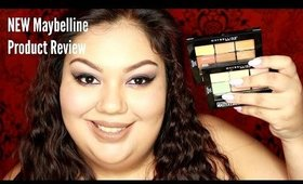 NEW Maybelline Products Review