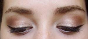 Neutral everyday/bridal makeup