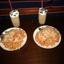 Dinner with my boyfriend