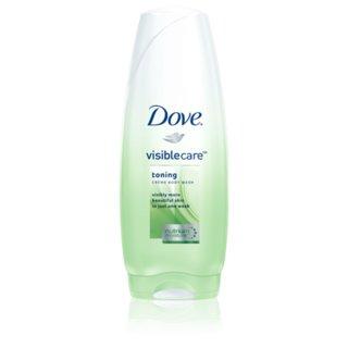 Dove VisibleCare Toning Body Wash