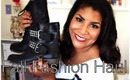 Fall 2013 Fashion Haul! ♥ Target, ShopLately, Nordstrom, & More!