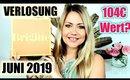 BRIGITTE Box Mai / Juni 2019 | UNBOXING & VERLOSUNG