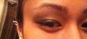 😅 pardon me brows.