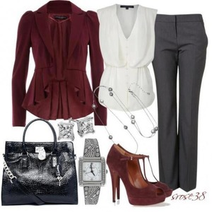 Every business chic