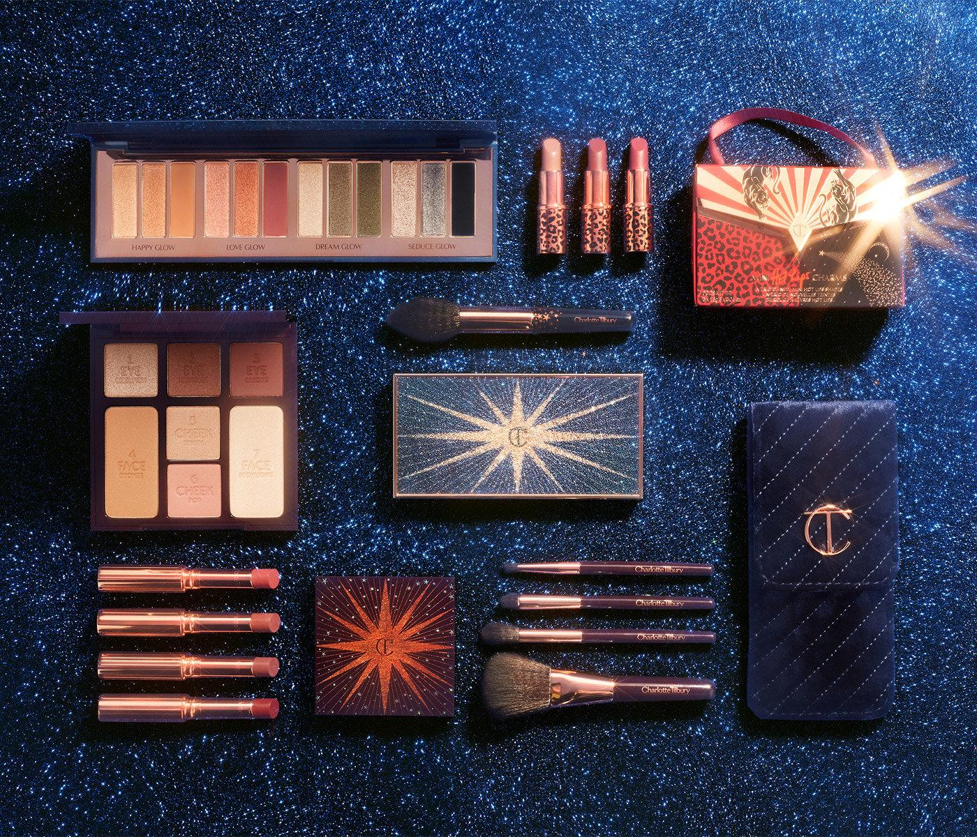 Shop the Charlotte Tilbury Holiday Collection on Beautylish