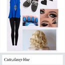 Check out my Polyvore account to get inspiration!(: