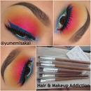 Hair & Makeup Addiction Vegan Brushes!