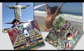Black Girls Travel: Rio de Janeiro Brazil