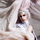Savage Beauty - Huf Magazine