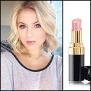 Favorite pink nude lipstick