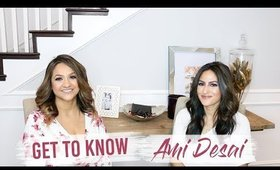 Get to Know Ami Desai- How She Got to Work for Oprah + Career advice!