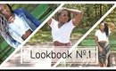 Spring 2015 LookBook | Kaitlyn Angela