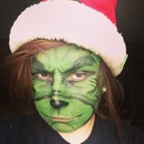 You're a mean one, Mr. Grinch.