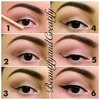 Easy winged liner tutorial