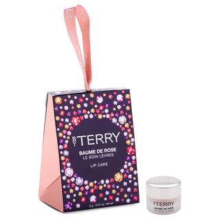BY TERRY Gem Glow Baume De Rose Lip Care