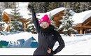 Aspen VLOG | Maryam Maquillage