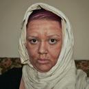 Old Russian Woman Makeup Look