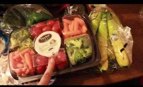Grocery Haul/Nowruz Persian New Year/ Vlog