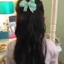 hair hair😜