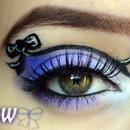 Bow Makeup