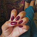 Fall nail color