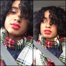 Red Lips: A Girl's Best Friend