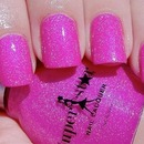 Sparkly Pink! ^_^
