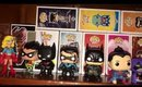 My DC Comics Funko POP Collection | Lillee Jean