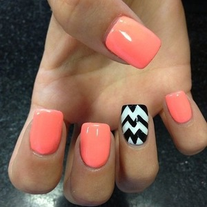 Accent Nailart