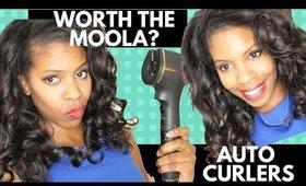 Worth The Moola?- ProCare Automatic Curler