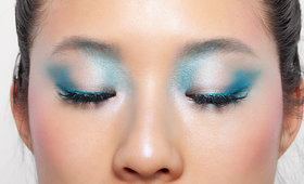 Make a Splash This Halloween with These Quick and Easy Mermaid Looks